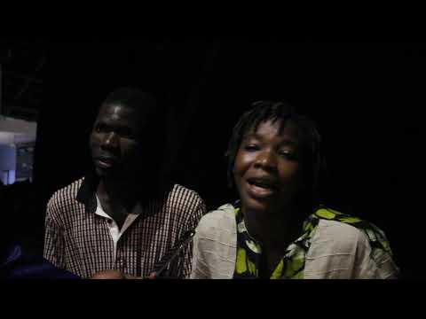 CORPS CONFINE de Serge Amoussou-Guenou & INDELEBILES de Lucrèce Sidoine Atchadé