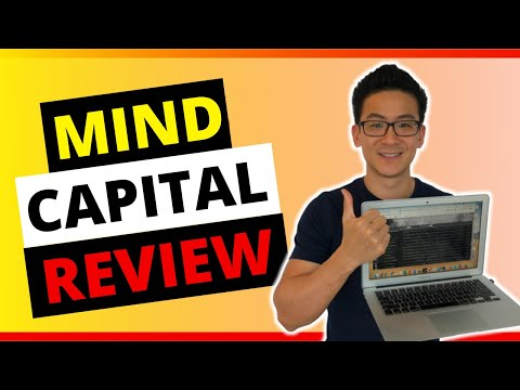 Mind Capital Review – Should You Take The Risk?