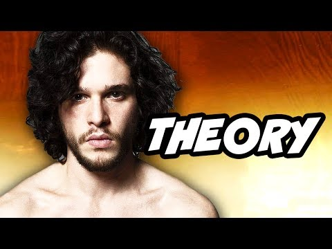 Game Of Thrones Season 7 Jon Snow Theory Confirmed