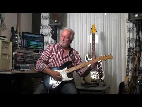 Walkin' Back to Happiness - Helen Shapiro (played on Guitar by Eric)