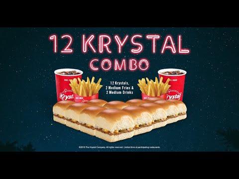Download 12 Krystals Meal Deal