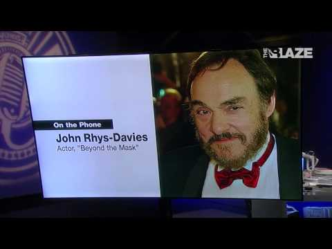 John RhysDavies