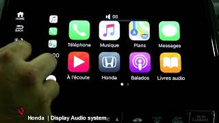 NEW Honda Multimedias System | Features and Review! | part 3/3