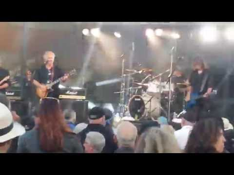 April Wine - Roller (Live) BluesFest July 10, 2016 Thunder Bay