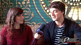 Chunk! No, Captain Chunk! Interview with Rock Forever Magazine