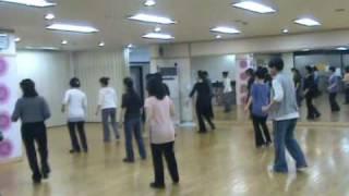 Line Dance - Catch The Rain