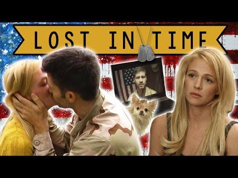 Lost In Time - Award Winning Military Short Film (Black Magic Camera)
