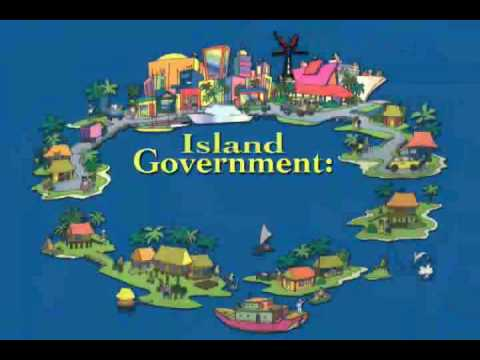 Island Government