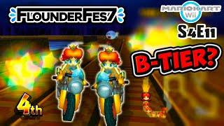 The Sneakiest Mario Kart Wii GP We've Ever Played