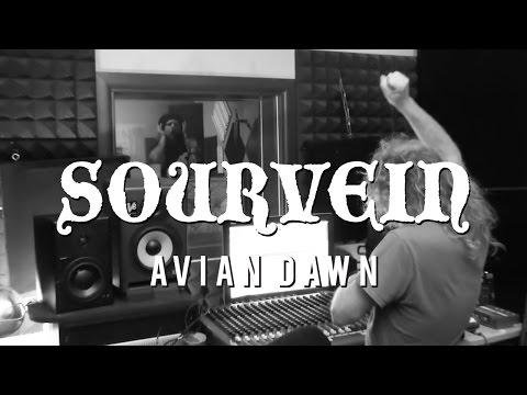 """Sourvein """"Avian Dawn"""""""