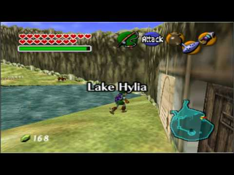 The legend of zelda truco [1]