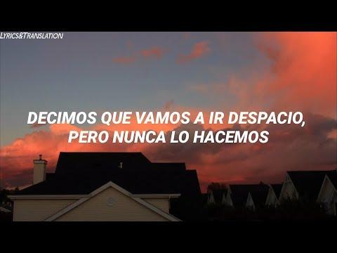 Troye Sivan ft. Ariana Grande - Dance To This // Traducción Al Español ; Sub (Audio Oficial)