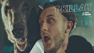 T-killah — Тату Россия
