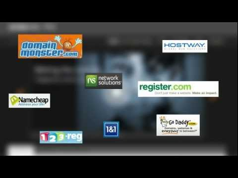 Web Design Tutorial - How to create a designer portfolio website - 동영상