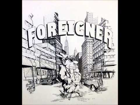 Foreigner - Live in New Jersey 1977 (FM Broadcast)