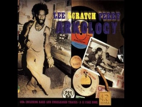 THE UPSETTERS - Vibrator (Lee Perry)