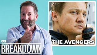 Download lagu Bow Hunter Breaks Down Bow and Arrow Scenes from Movies & TV | GQ