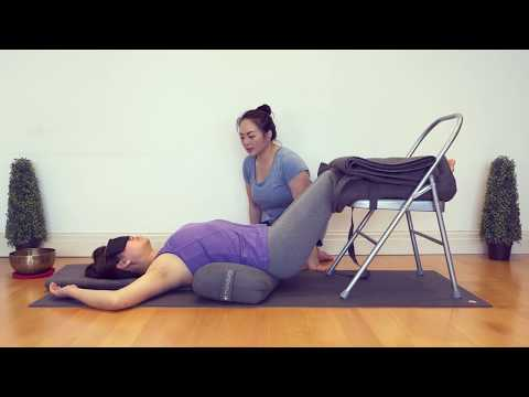 What is Restorative Yoga? An Introduction to Restorative Yoga Online Educational Videos