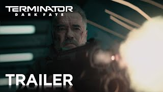 TERMINATOR: DARK FATE | Official Trailer #2