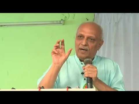 IYR Krishna Rao  Full Speech on AP Capital
