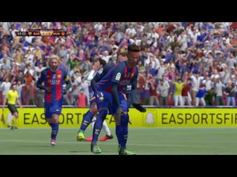 FIFA 17_NEY globe