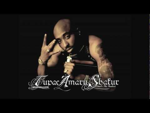 2pac - Ghetto Gospel (Dirty~no ads) [HD Audio]