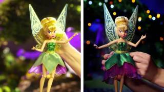 Disney Fairies Deluxe Fashion Twist