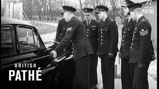 Bad Driving (1955-1959)
