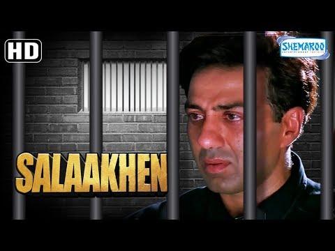 Salaakhen (1998) (HD) - Sunny Deol | Raveena Tandon | Anupam Kher | Amrish Puri | Mohan Joshi