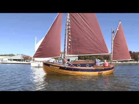 ABC News: Canberra Classic Boatfest