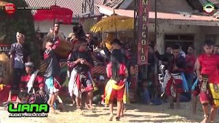 JOMBLO HAPPY Jaranan Cover Voc MELANI New SABDO MANGGOLO Live SONOAGENG I 2018