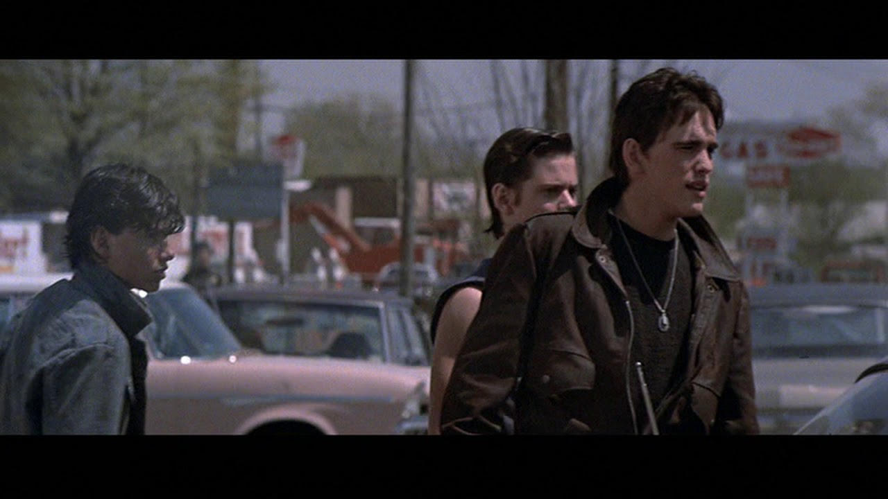 Download The Outsiders(1983) - Dallas, Ponyboy And Johnny Intro Scene