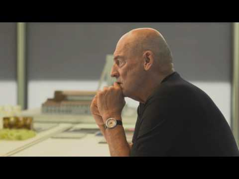 Rem Koolhaas video interview by Hubert-Jan Henket