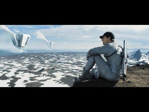 Oblivion soundtrack - credits song (M83 - Oblivion - ft. Susanne Sundfør)