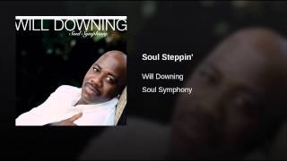 Soul Steppin
