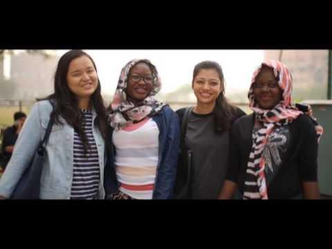 Sharda University   Beyond Boundaries1
