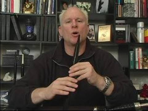 How to Play Bagpipes : How to Play Grace Notes on Bagpipes