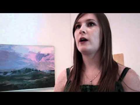 Blake Prize Coburn Emerging Artist Award 2011 - Carla Hananiah