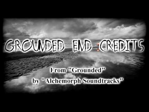 Royalty Free Music: Grounded End Credits (Ambient Music/Soundtrack)