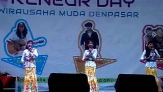 Download Mp3 Melajah Ngigel - Trio Dayu