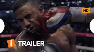 Creed II | Trailer Legendado