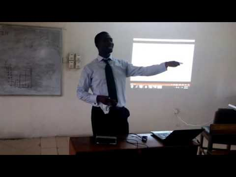 Dr Pereowei Subai: Lectures on company law: Shares. Niger Delta University, Bayelsa State of Nigeria