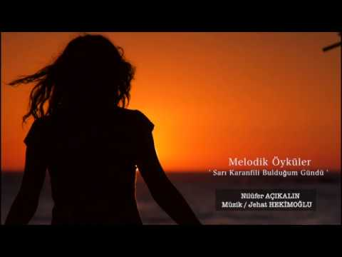 Nilüfer Açıkalın - Sarı Karanfili Bulduğum Gündü (Melodik Öyküler)