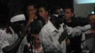 ANTONIO CARTAGENA, EN BOGOTA , NUEVAMENTE , POR FREDY ANGARITA