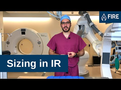 sizing-of-wires,-catheters,-dilators,-&-sheaths-in-interventional-radiology