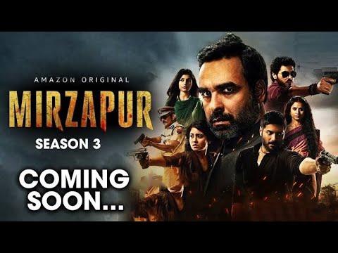 क्या है Mirzapur Season 2 की कहानी ? Ali Fazal , Pankaj Tripathi || MIRZAPUR Amazon prime