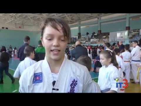it3ua: В Черноморске прошли  Чемпионаты по карате по двум направлениям: симмей-до и киокушинкай