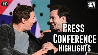The Current War - Benedict Cumberbatch   Nicholas Hoult   Michael Shannon