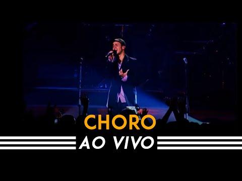 Jeito Moleque - Choro (Ao Vivo)