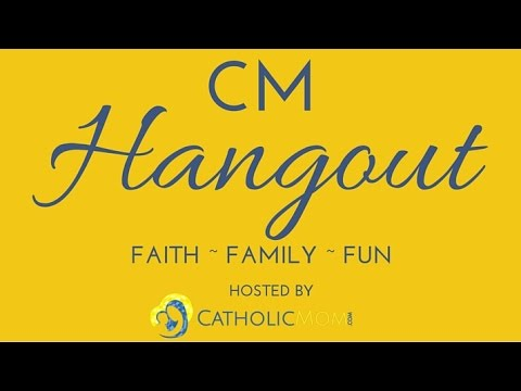 CM Hangout #17: Discerning God's Will with Christina Weber